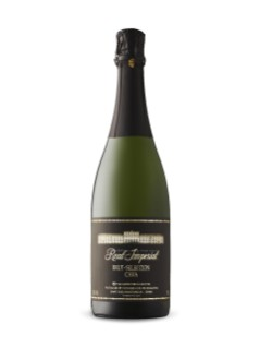 Real Imperial Brut Seleccion Cava Kosher
