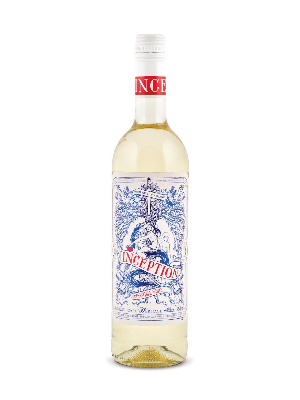 Image for Inception Irresistible White from LCBO