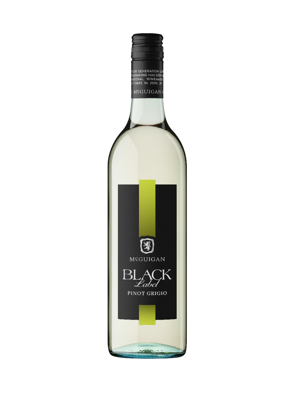 Image for McGuigan Black Label Pinot Grigio from LCBO