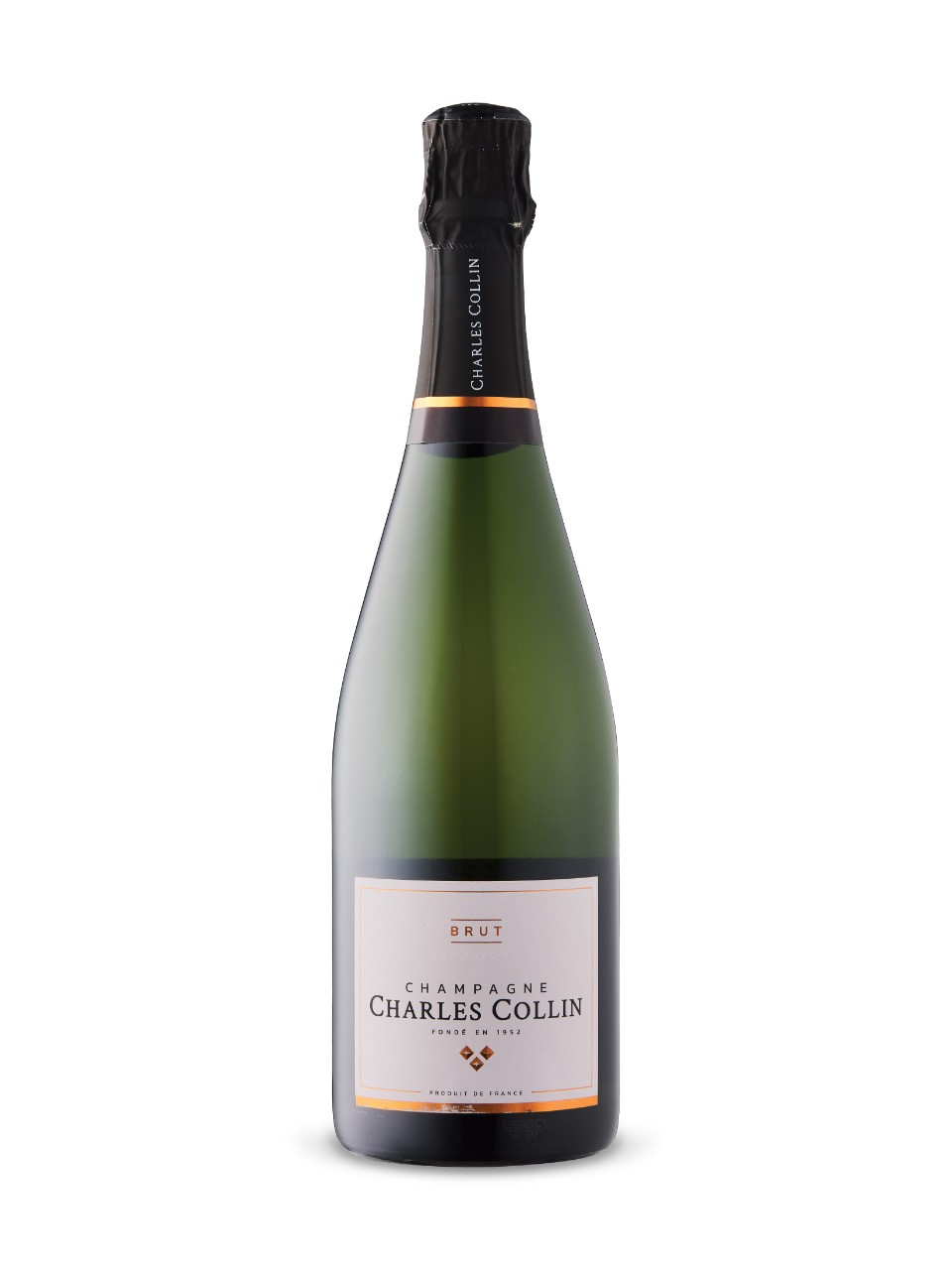 Image for Charles Collin Brut Champagne from LCBO