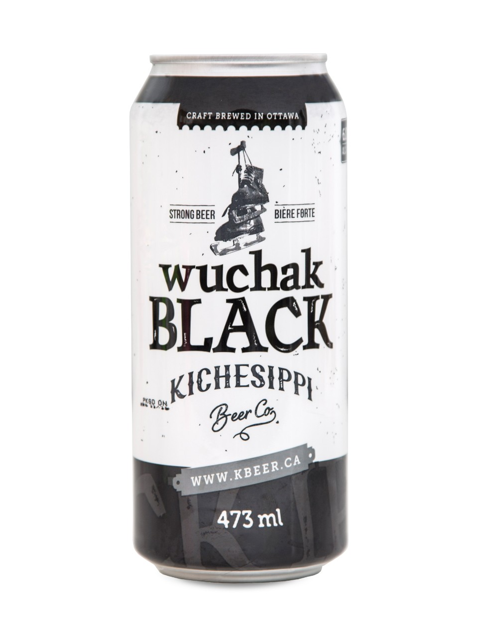 Image for Kichesippi Wuchak Black from LCBO