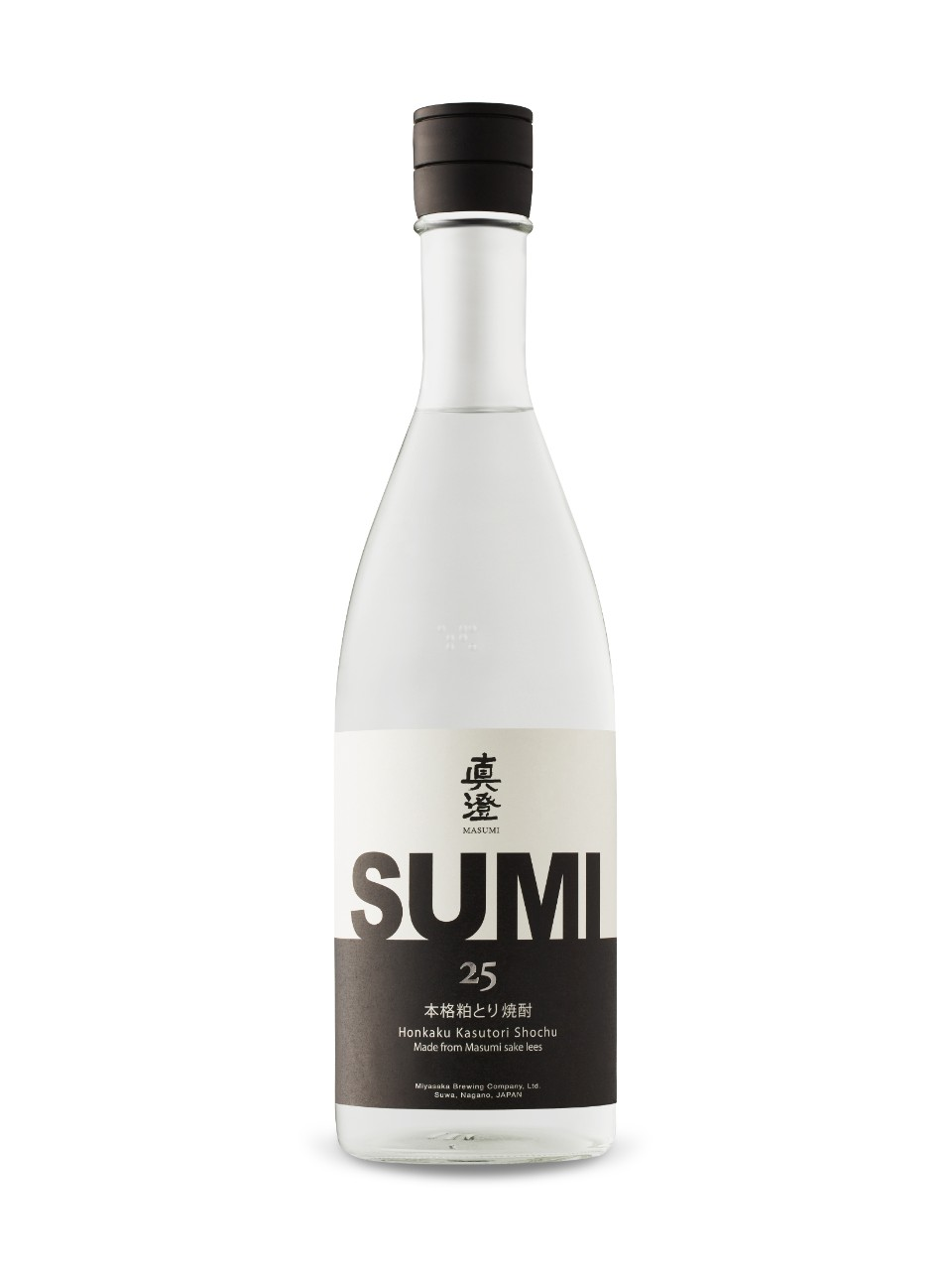 Image for Sumi 25 Shochu from LCBO