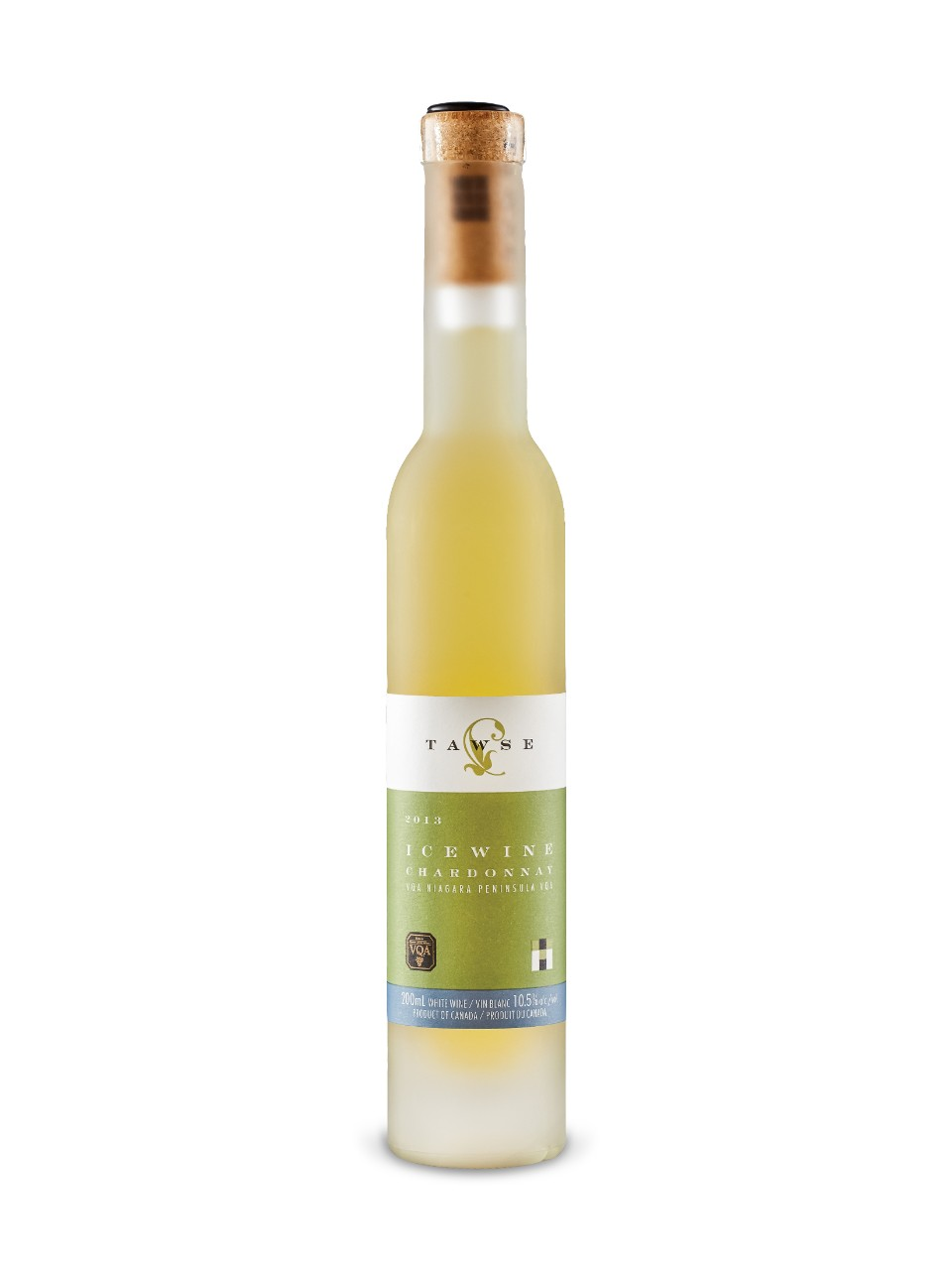 Image for Tawse Chardonnay Icewine 2013 from LCBO