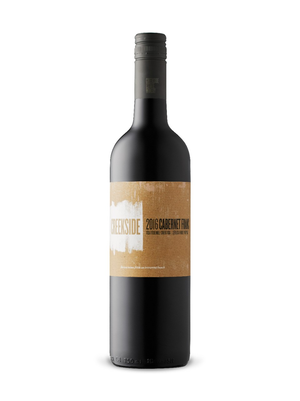 Image for Creekside Cabernet Franc 2014 from LCBO