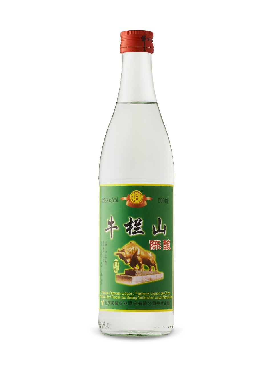 Image for Er Guo Tou White from LCBO