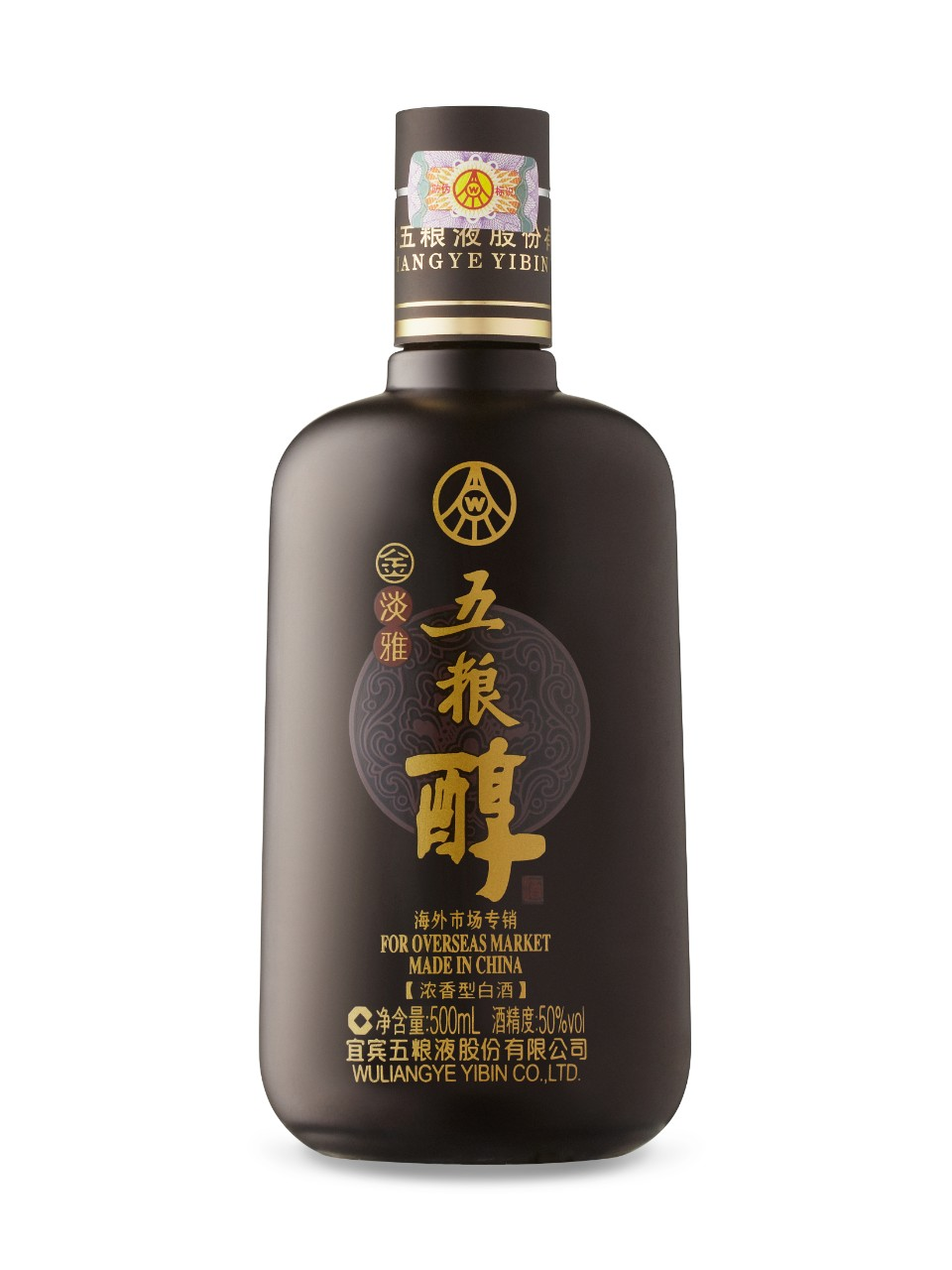 Image for WuLiangChun from LCBO