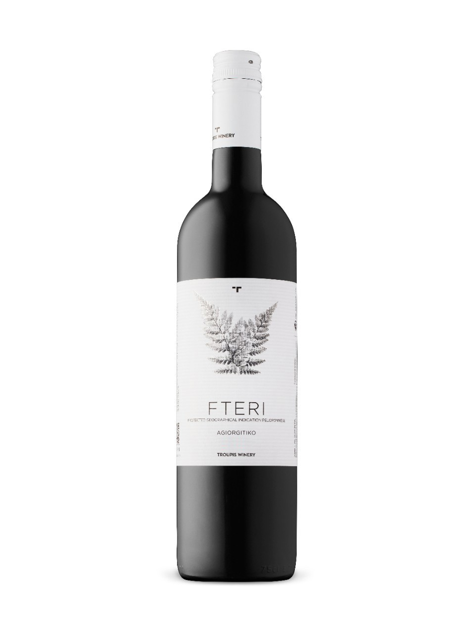 Image for Fteri Agiorgitiko PGI 2015 from LCBO