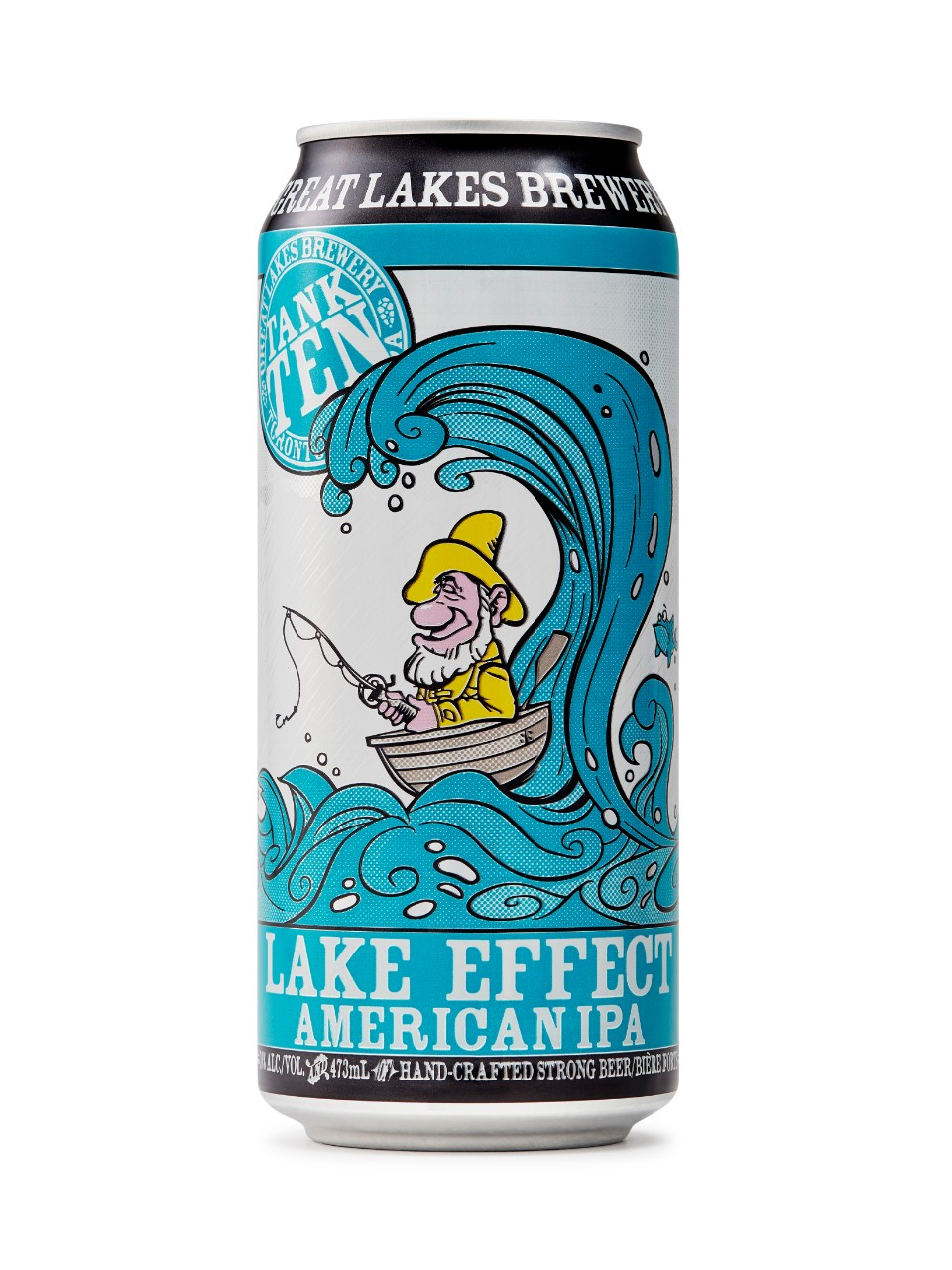 Image for Great Lakes Brewery Lake Effect from LCBO