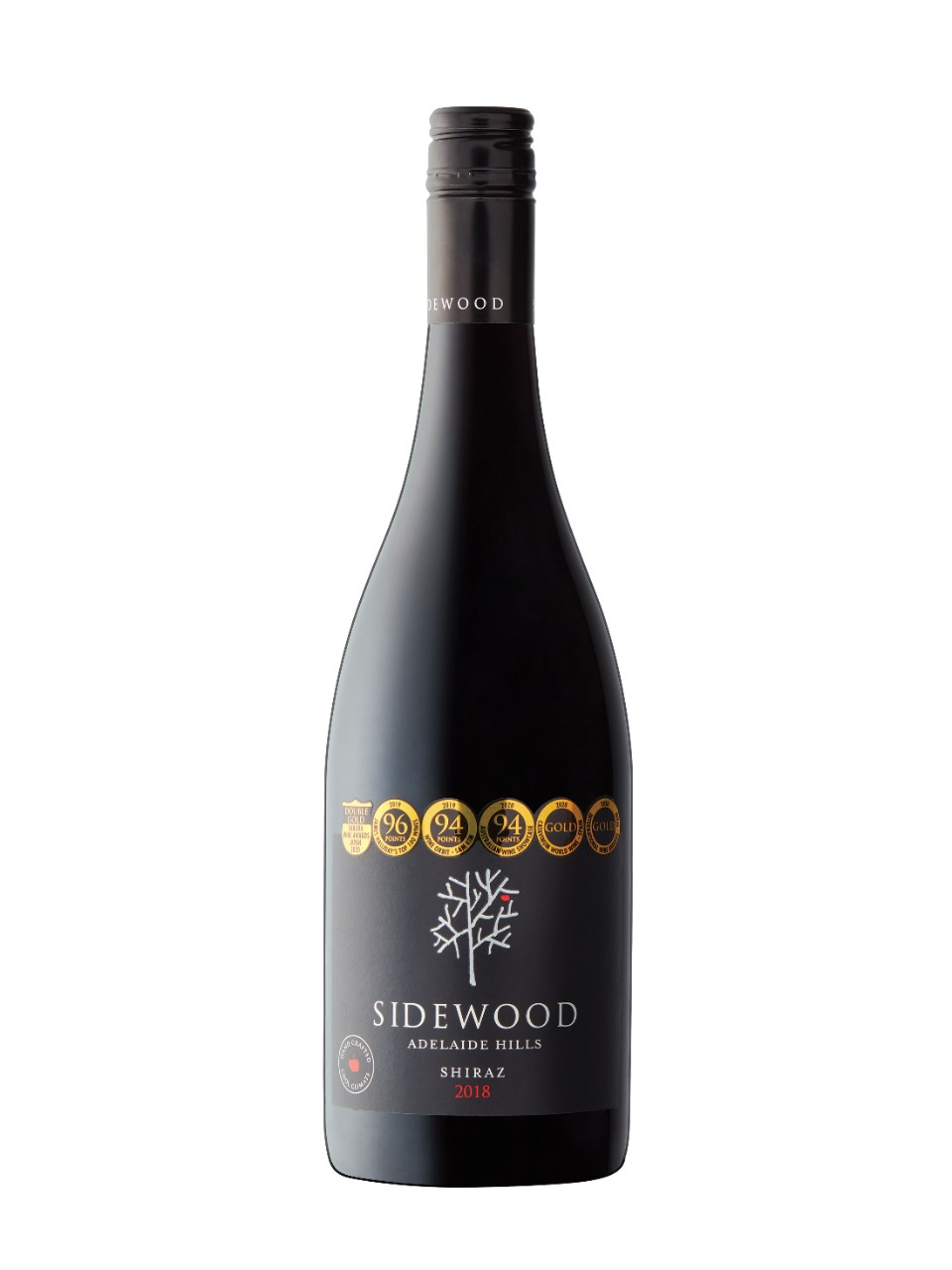Image for Sidewood Shiraz 2015 from LCBO