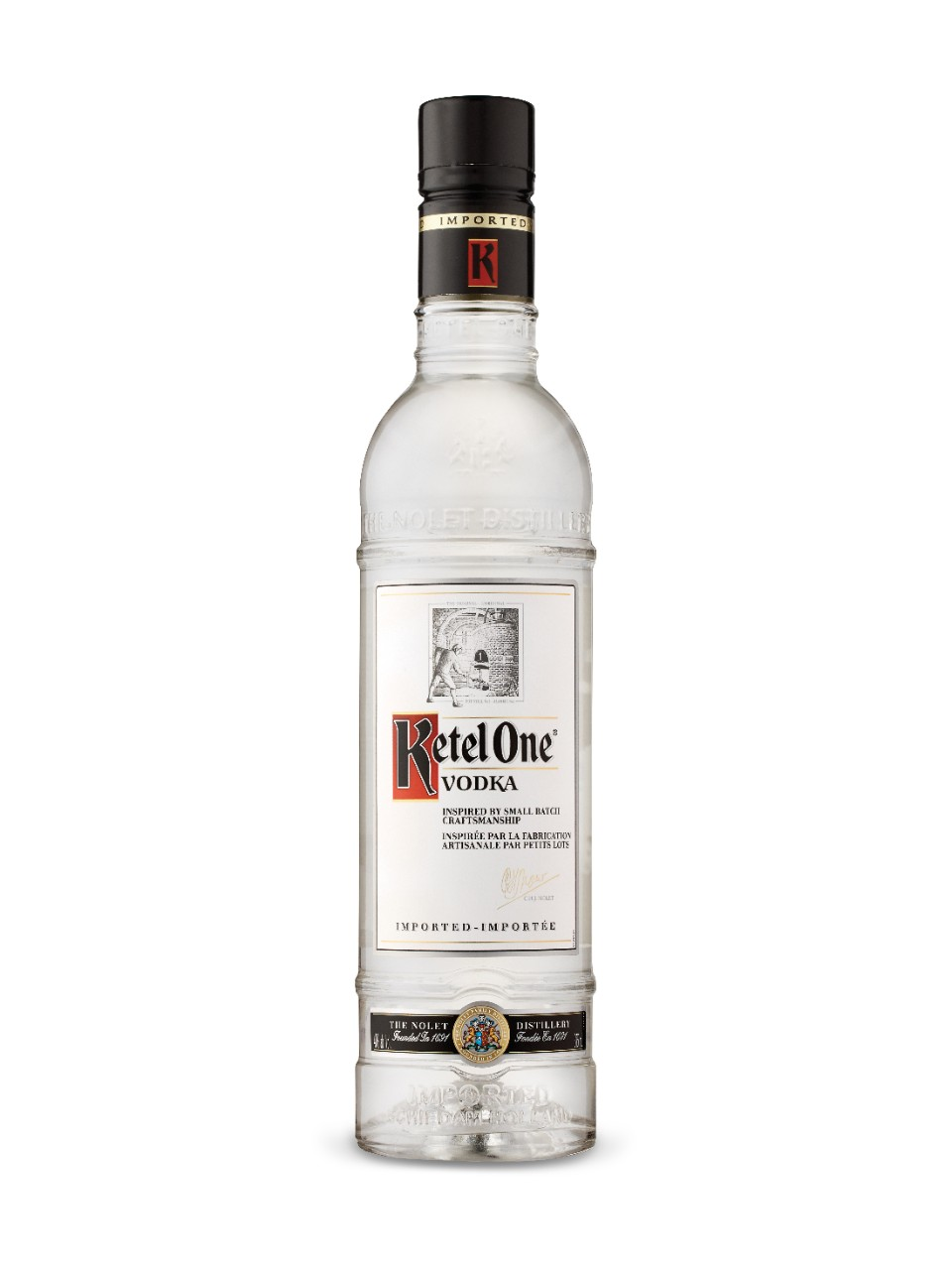 Image for Ketel One Vodka from LCBO