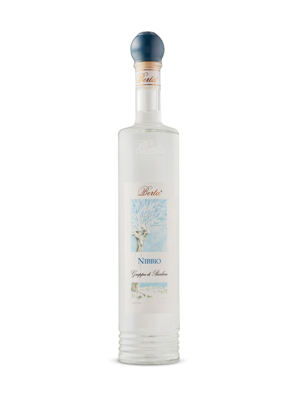 Image for Berta Nibbio Grappa di Barbera from LCBO