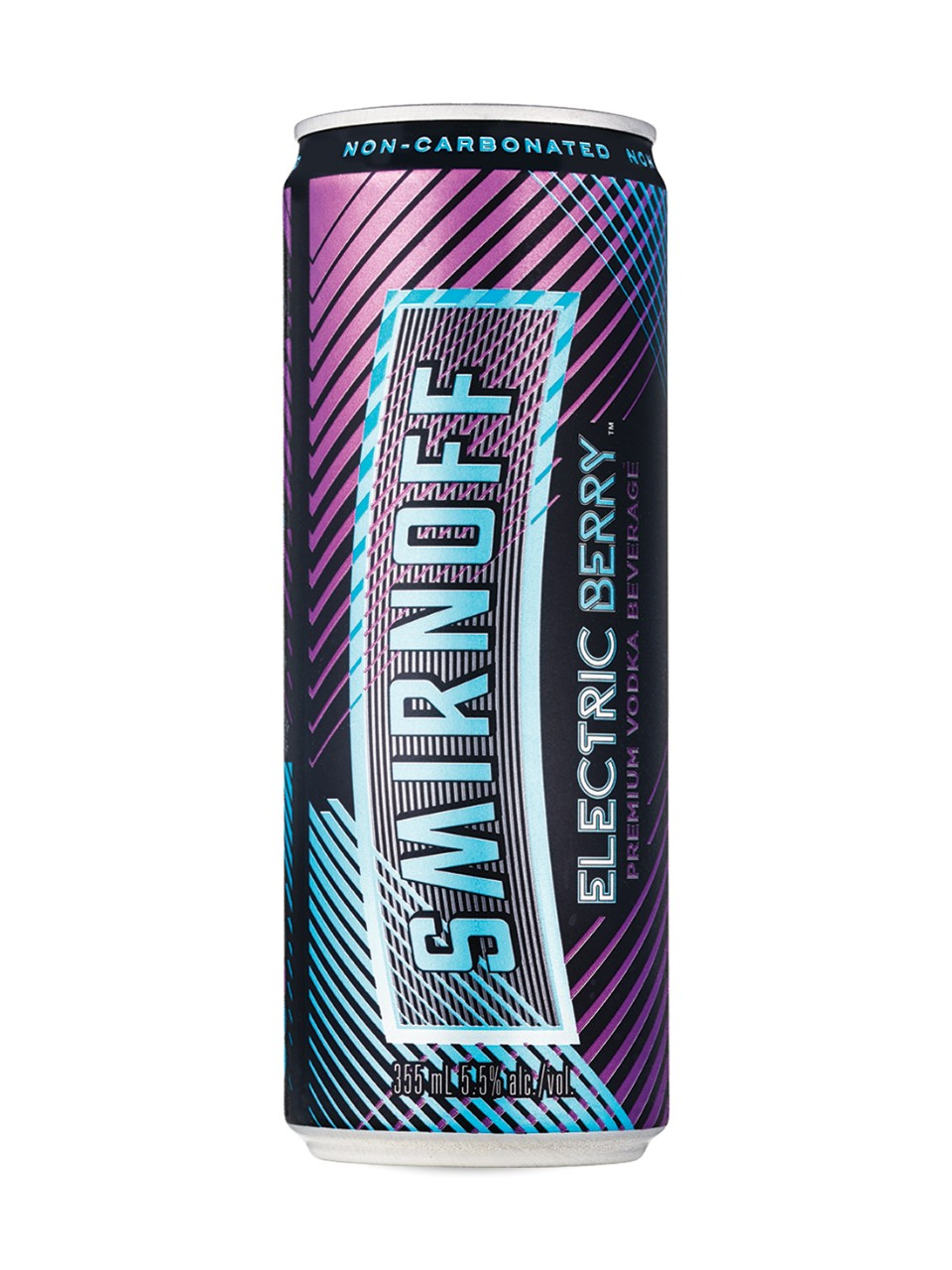 Smirnoff Electric Baies