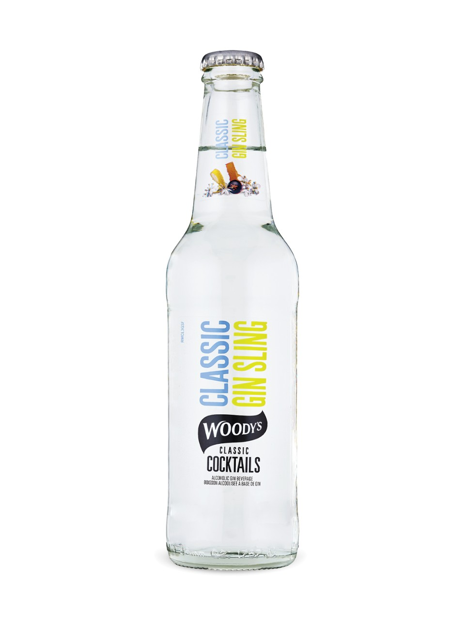 Woody's Gin Sling