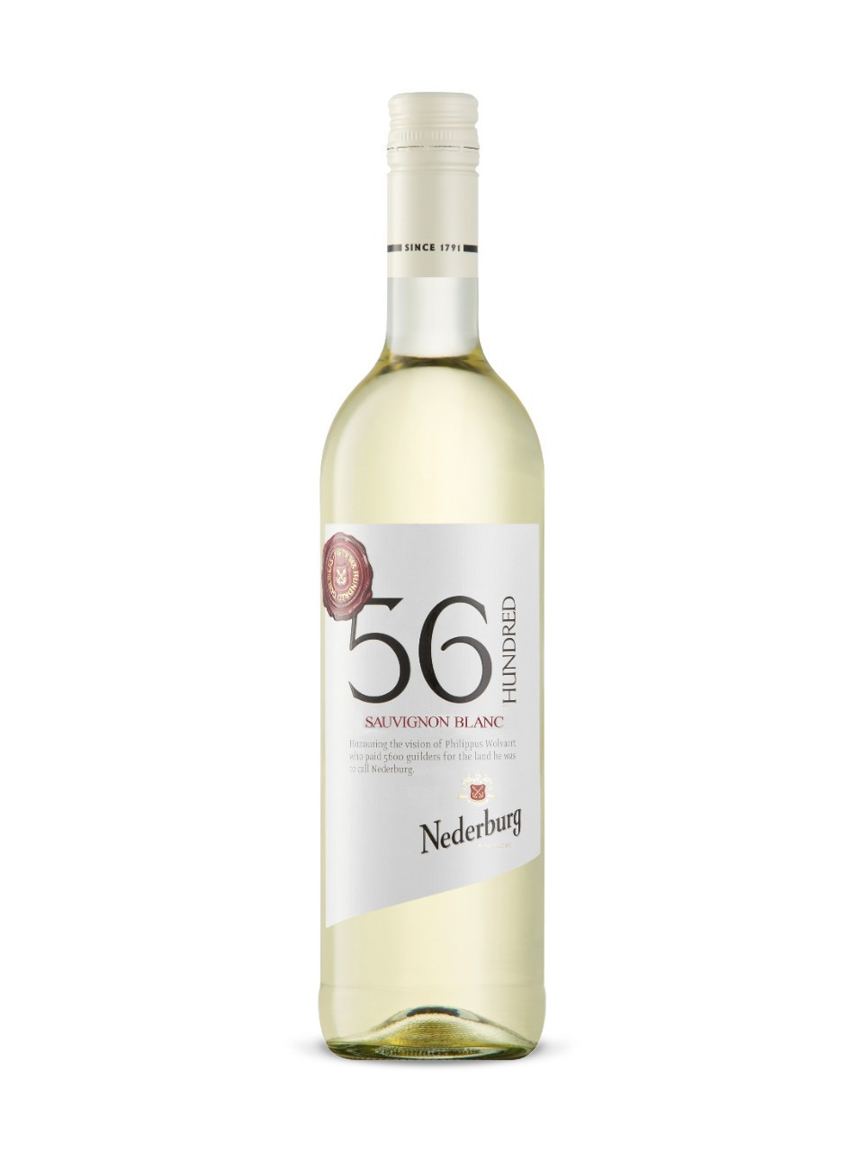 Image for 56 Hundred Sauvignon Blanc from LCBO