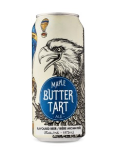 Midlands Butter Tart Ale