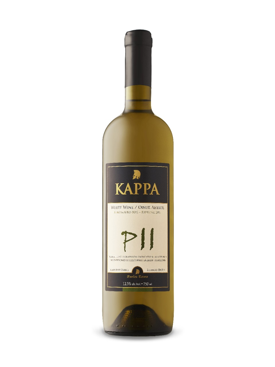 Image for Kappa P11 PGI Macedonia 2016 from LCBO