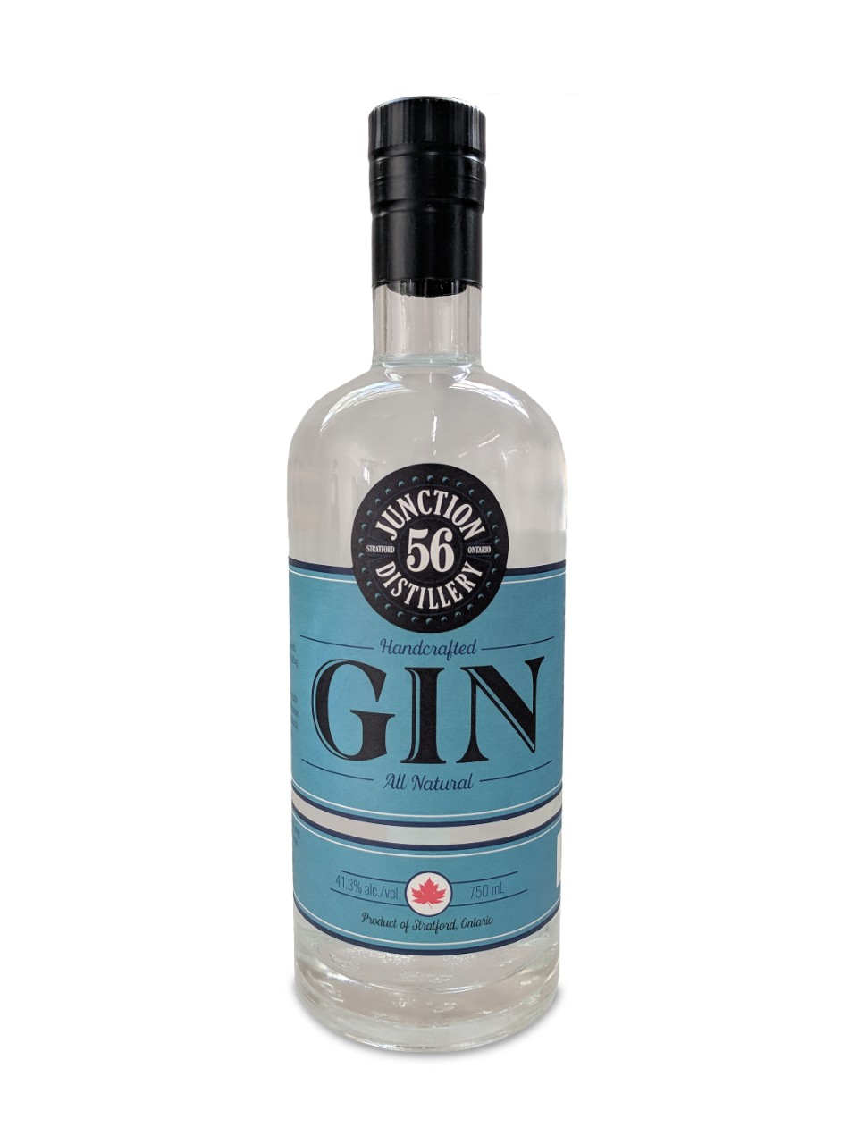 Image for Junction 56 Distillery Gin from LCBO