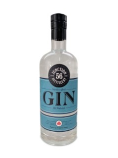 Junction 56 Distillery Gin