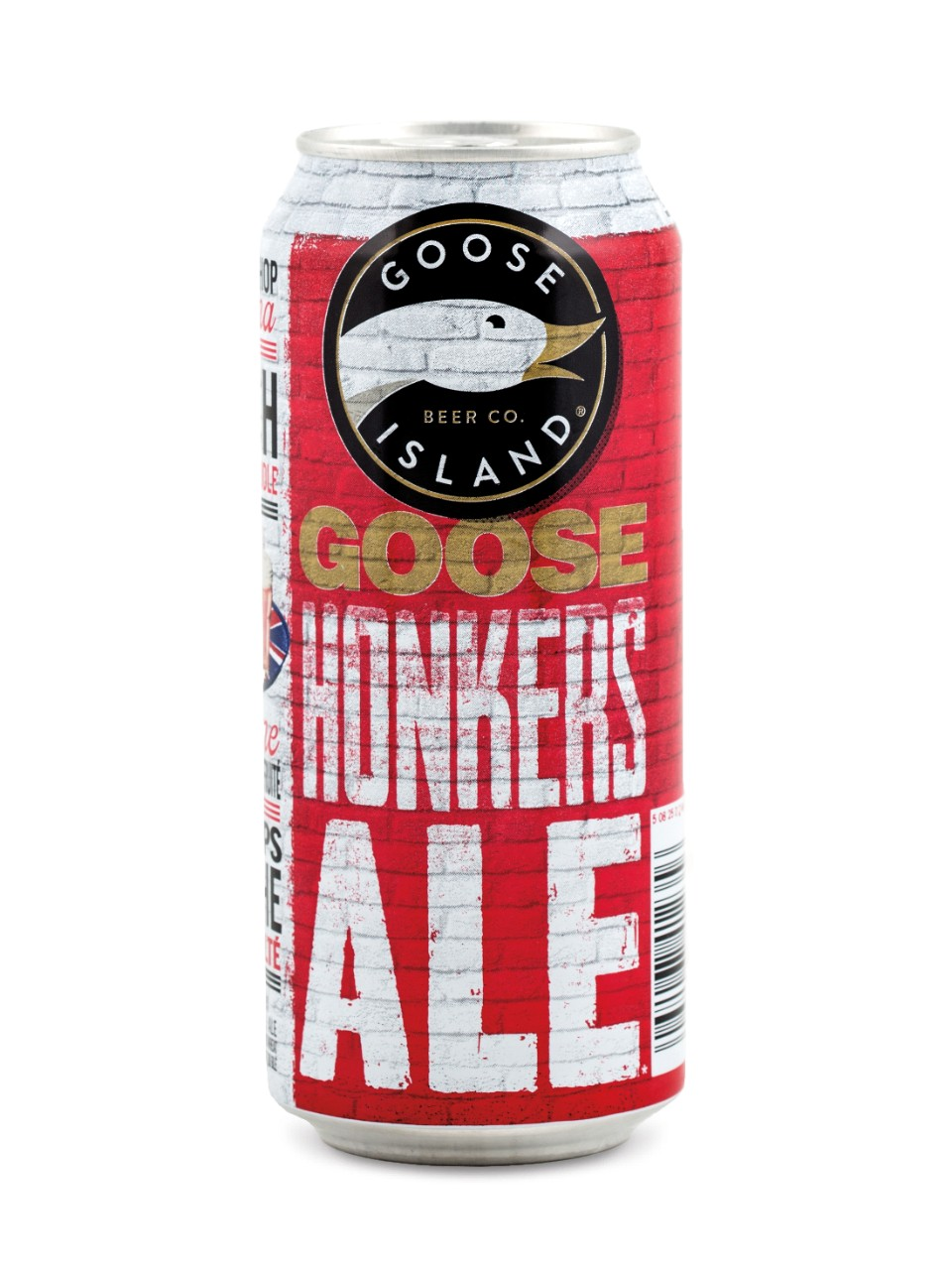 Image for Goose Island Honkers Ale from LCBO