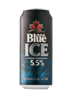 Labatt Blue Ice