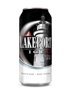 Lakeport Ice