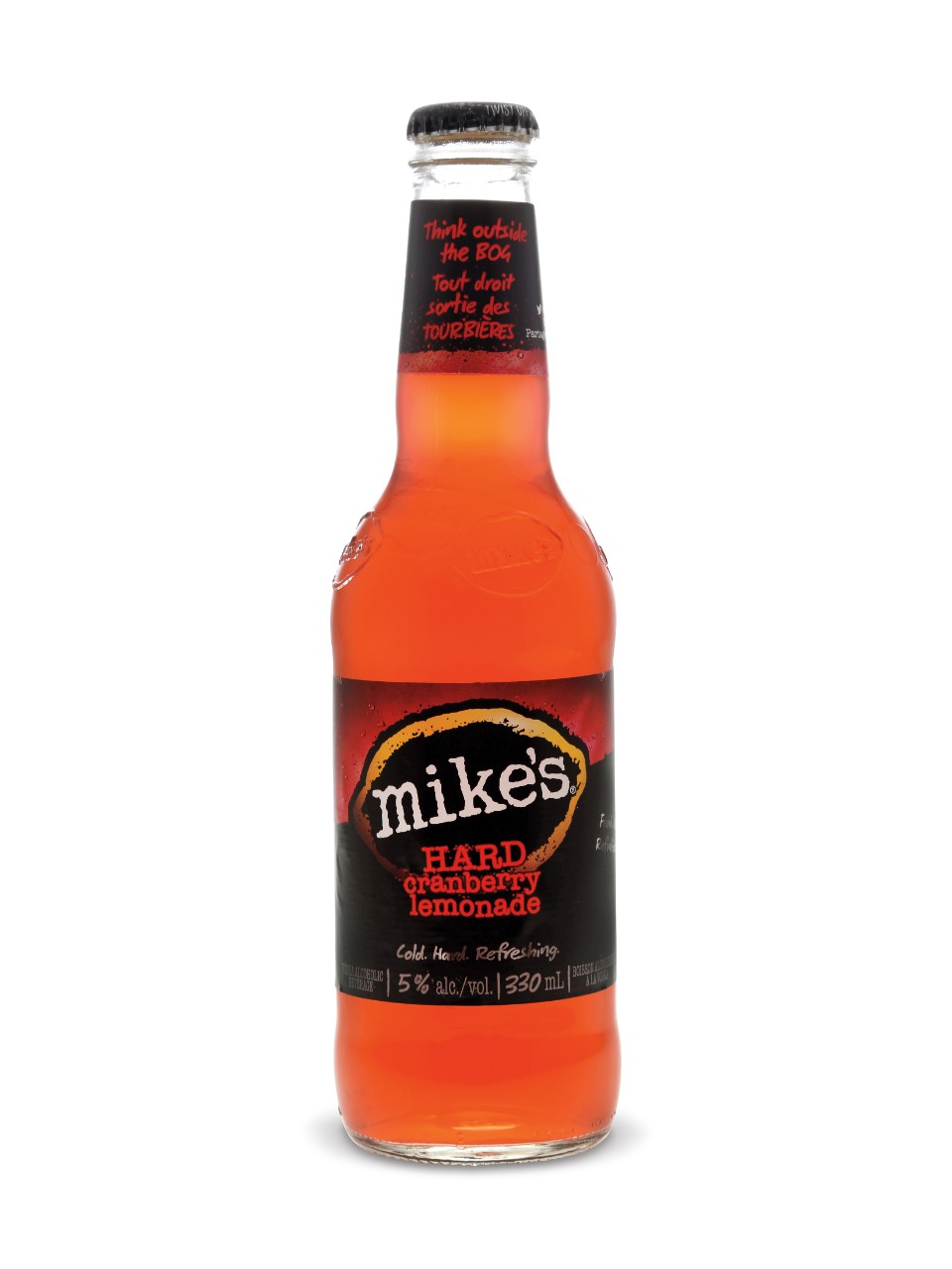 Image for Mike's Hard Cranberry Lemonade from LCBO