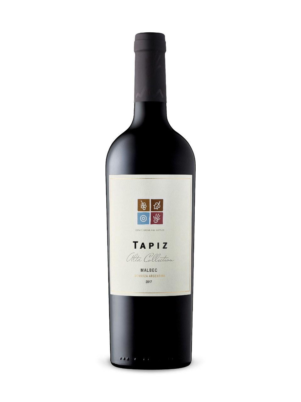 Malbec Alta Collection Tapiz 2015