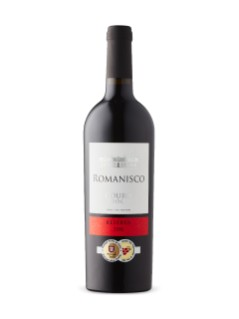 Romanisco Reserva Red 2016