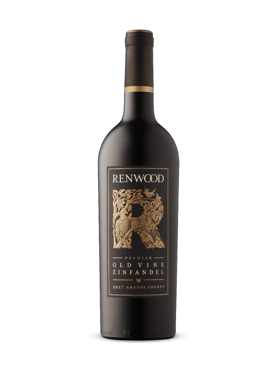 Image for Renwood Premier Old Vine Zinfandel 2017 from LCBO