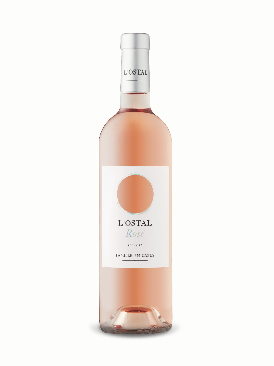 Image for L'Ostal Rosé 2018 from LCBO