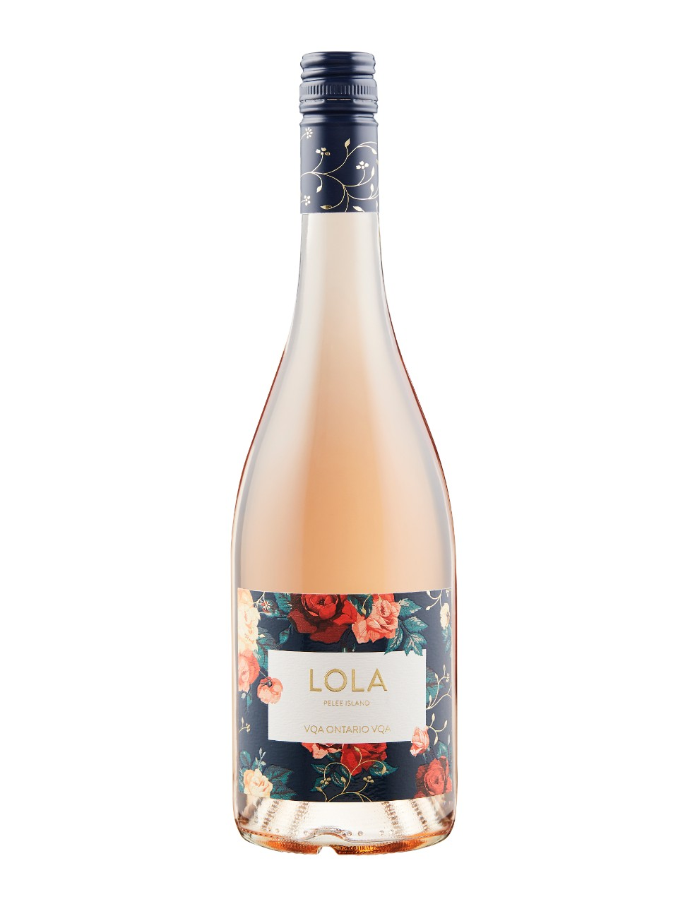 Pelee Island Lola Blush VQA from LCBO