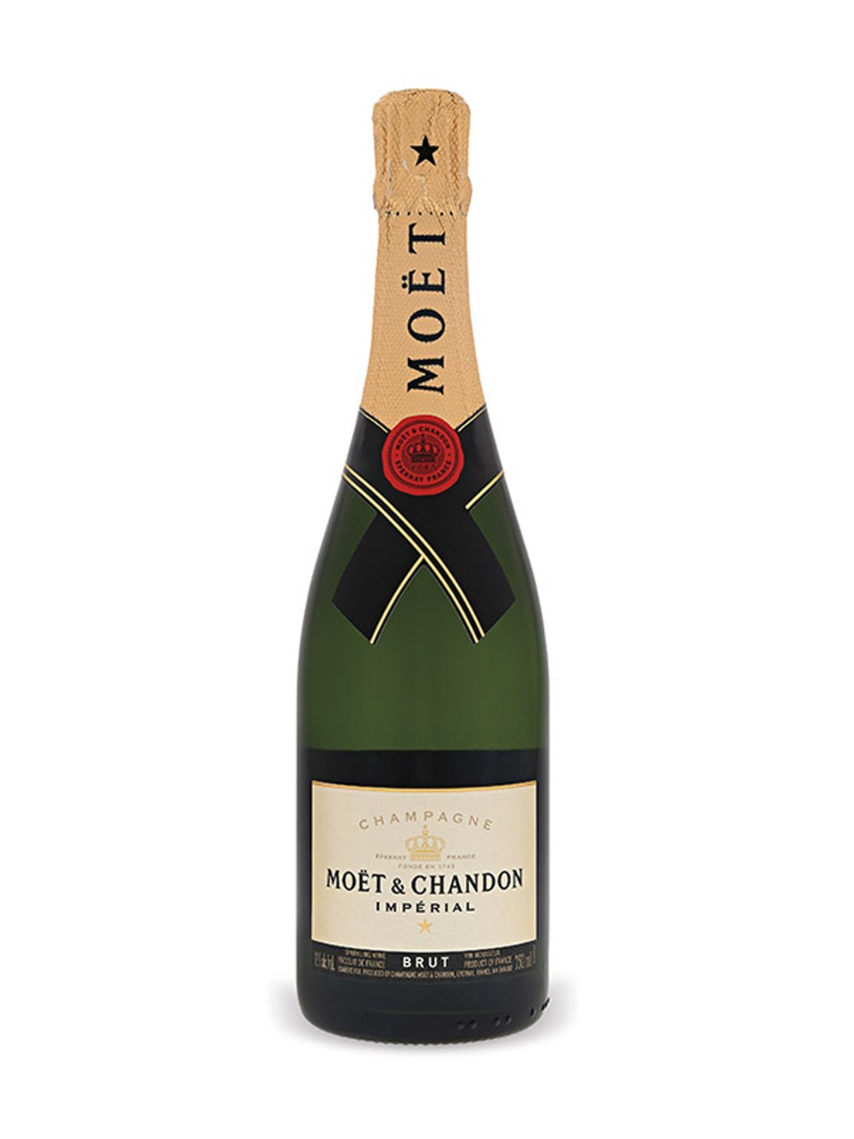 Image for Moet & Chandon Brut Imperial from LCBO
