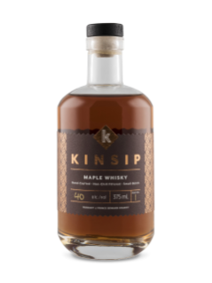 Kinsip Maple Whisky