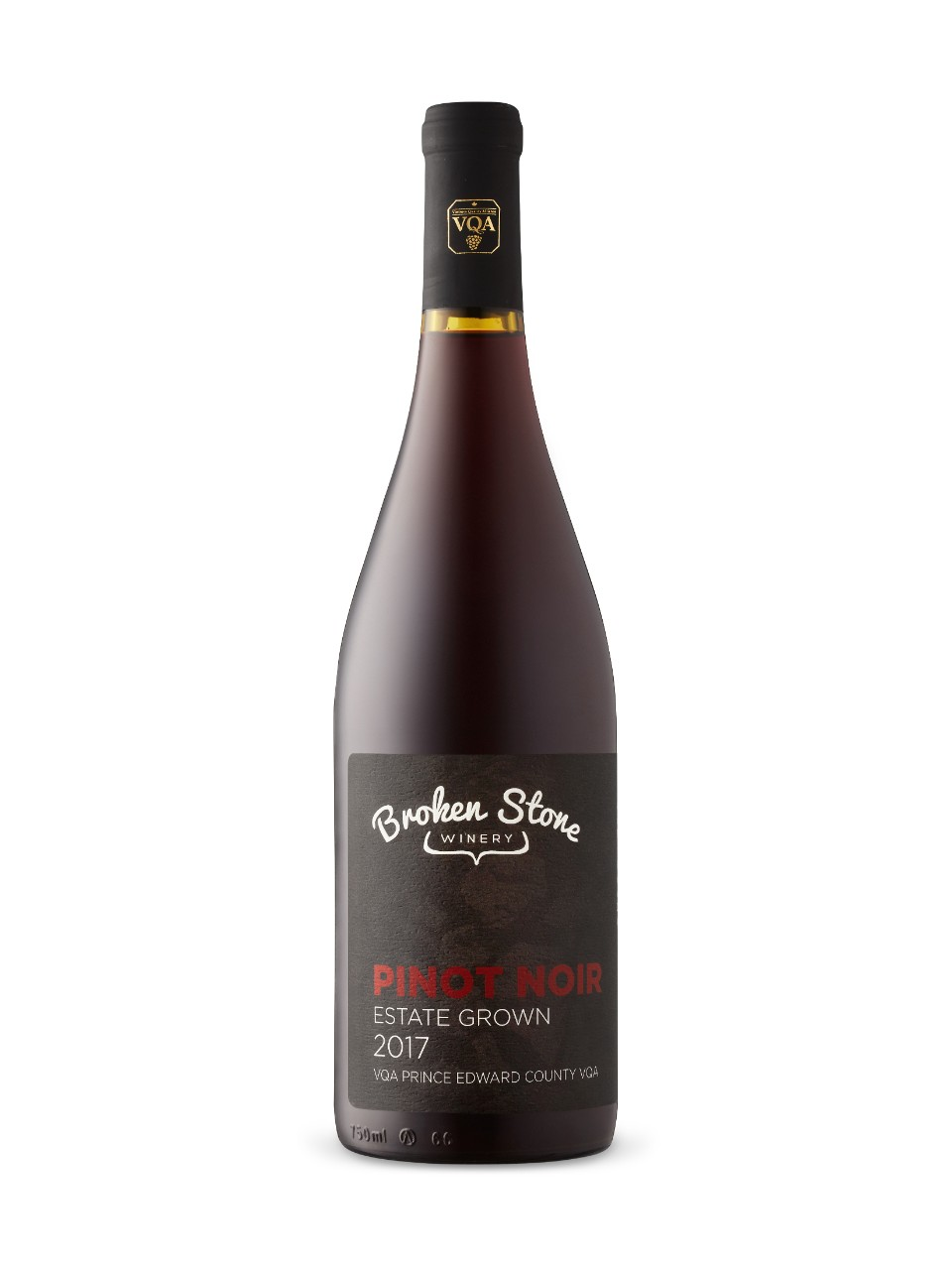 Image for Broken Stone Winery Pinot Noir from LCBO