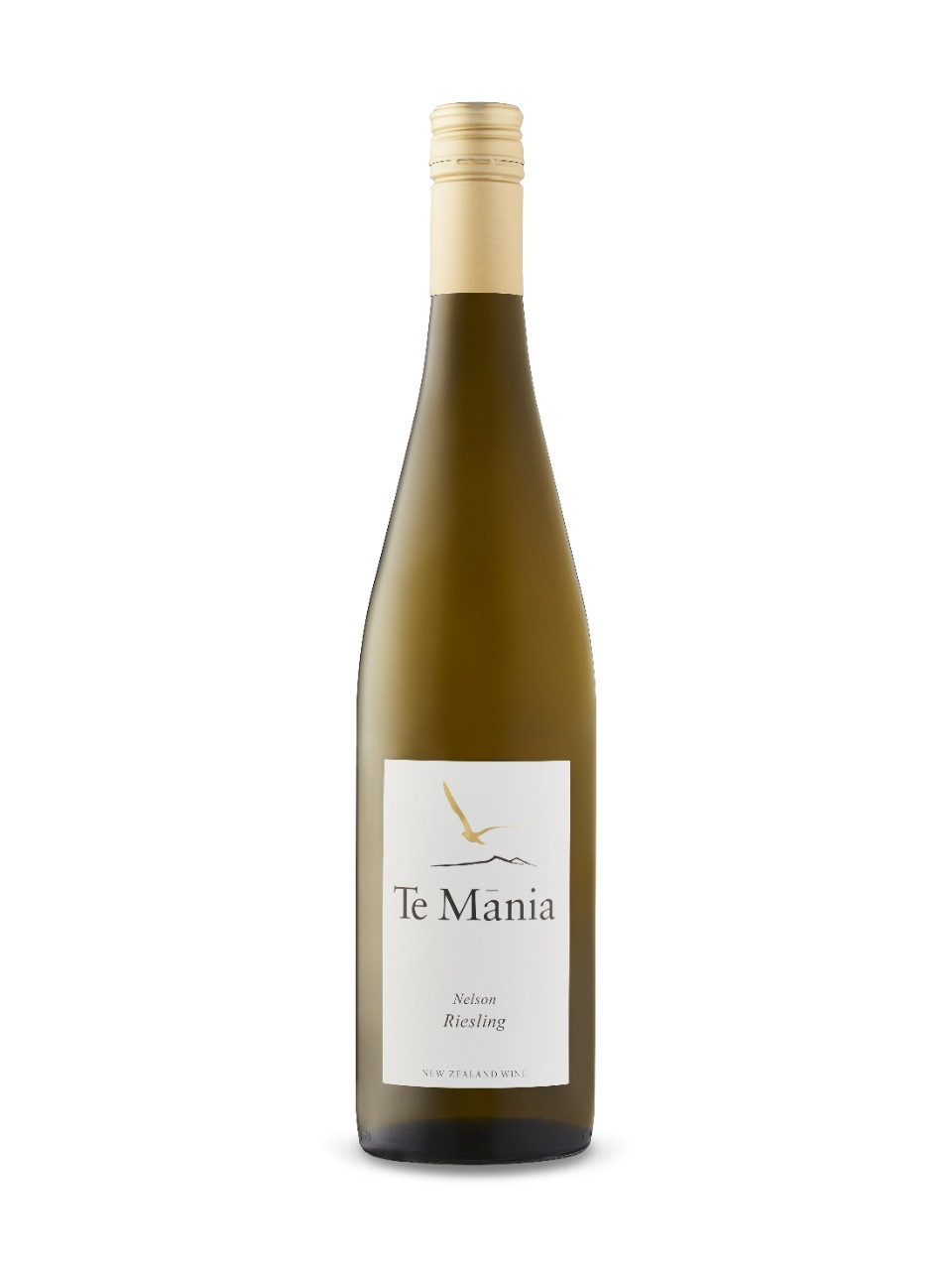 Riesling Nelson Te Mania 2016