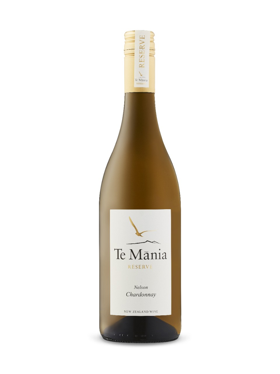 Chardonnay Reserve Nelson Te Mania 2015