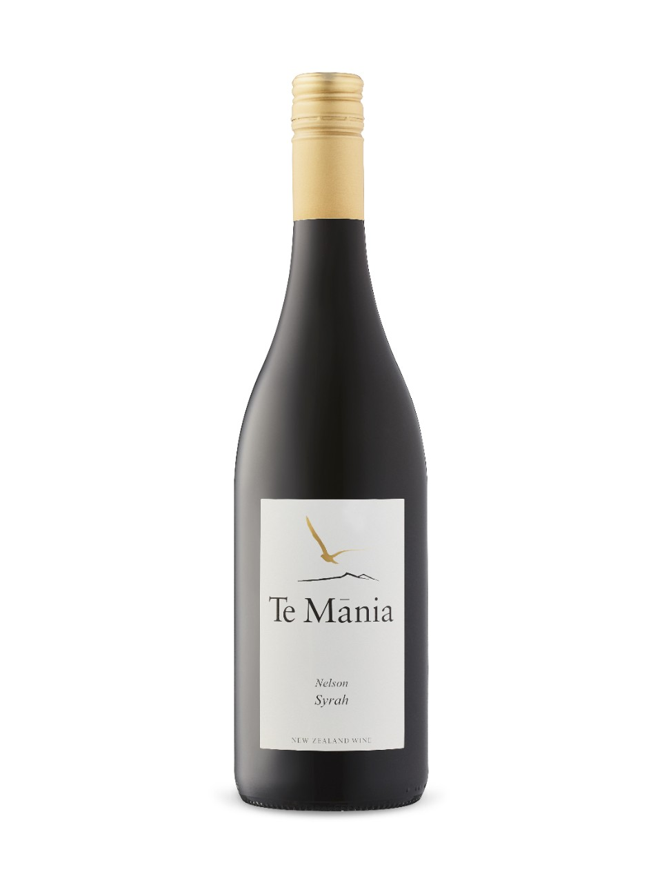 Image for Te Mania Nelson Syrah 2016 from LCBO