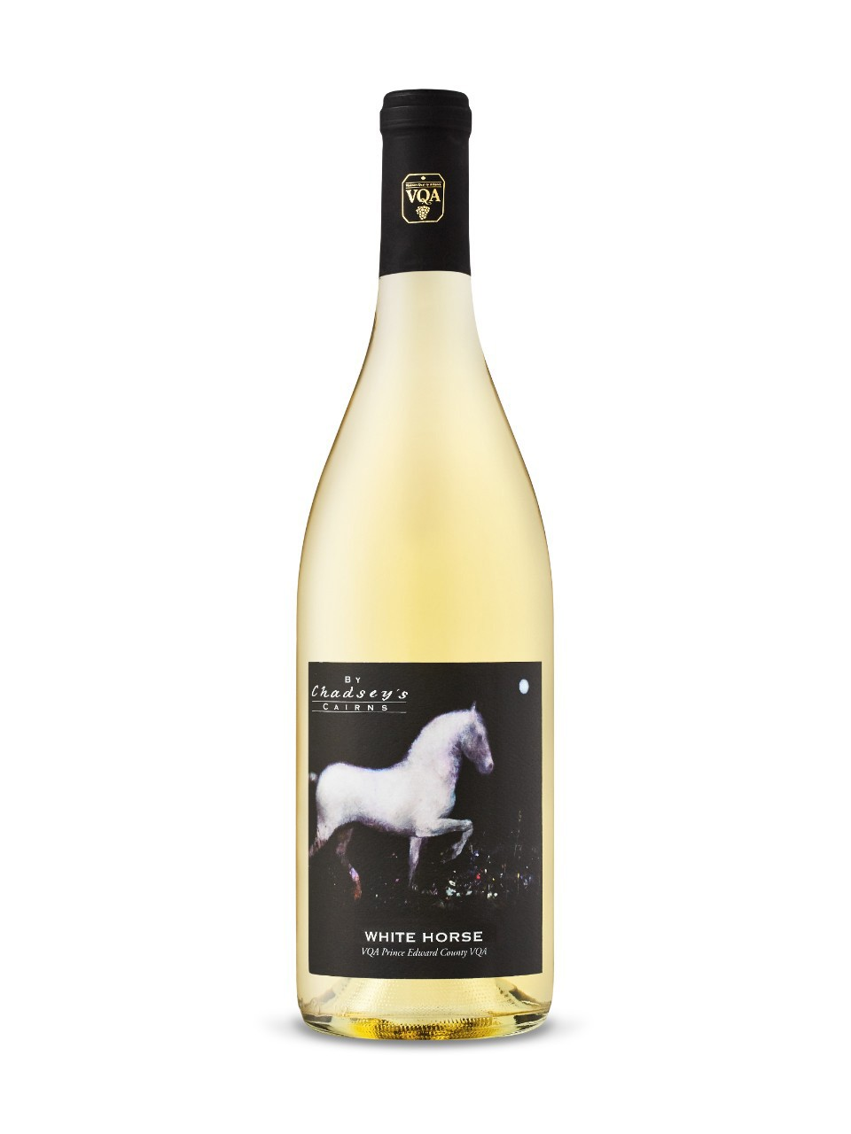 By Chadsey's Cairns White Horse VQA