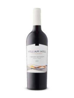 William Hill Cabernet Sauvignon 2017