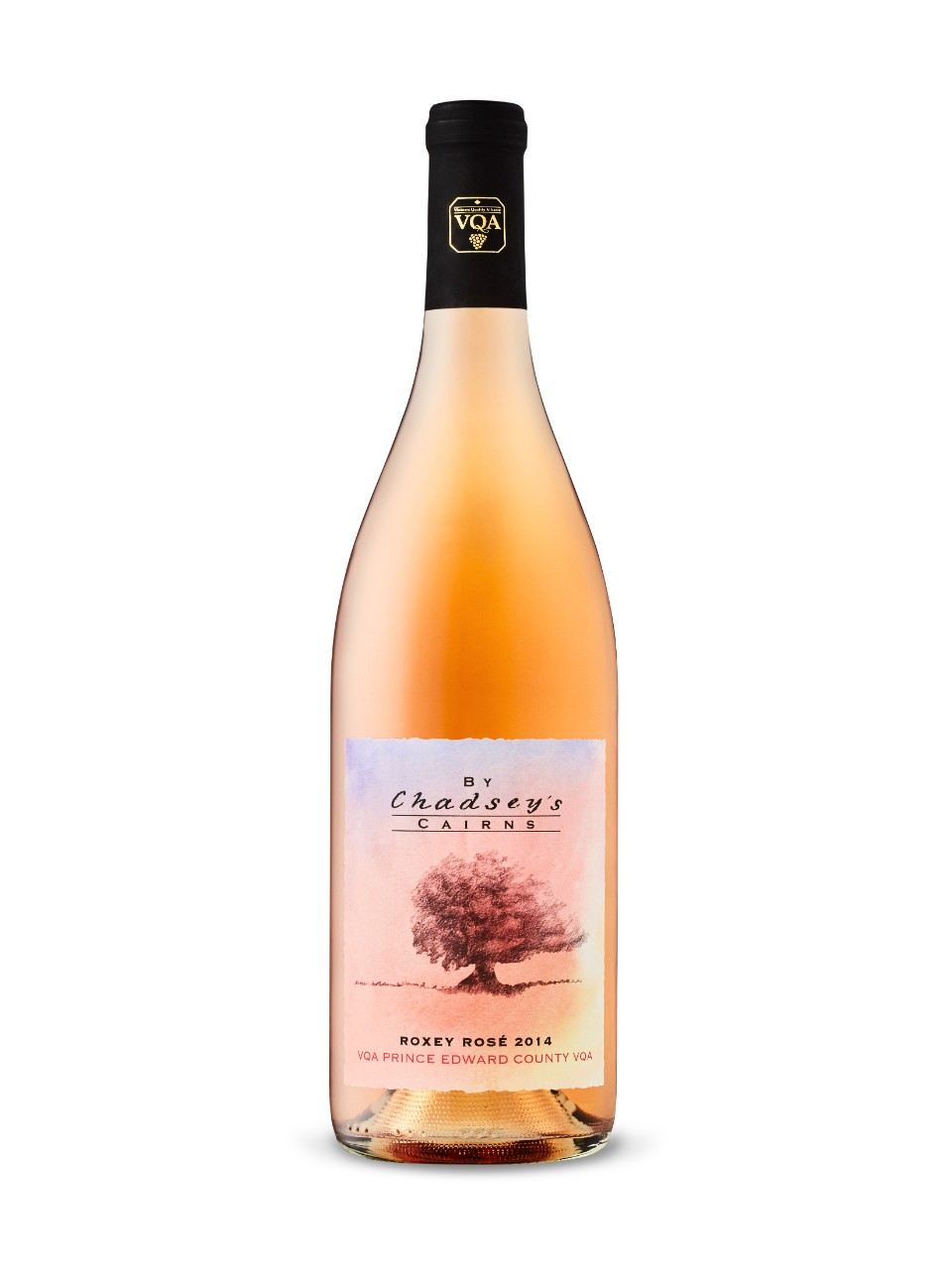 Image for By Chadsey's Cairns Roxey Rosé VQA from LCBO