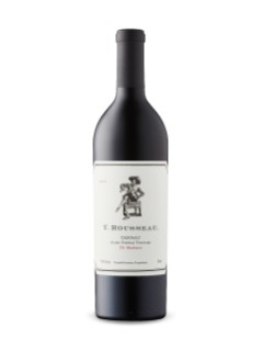 Y. Rousseau Tannat The Musketeer 2013