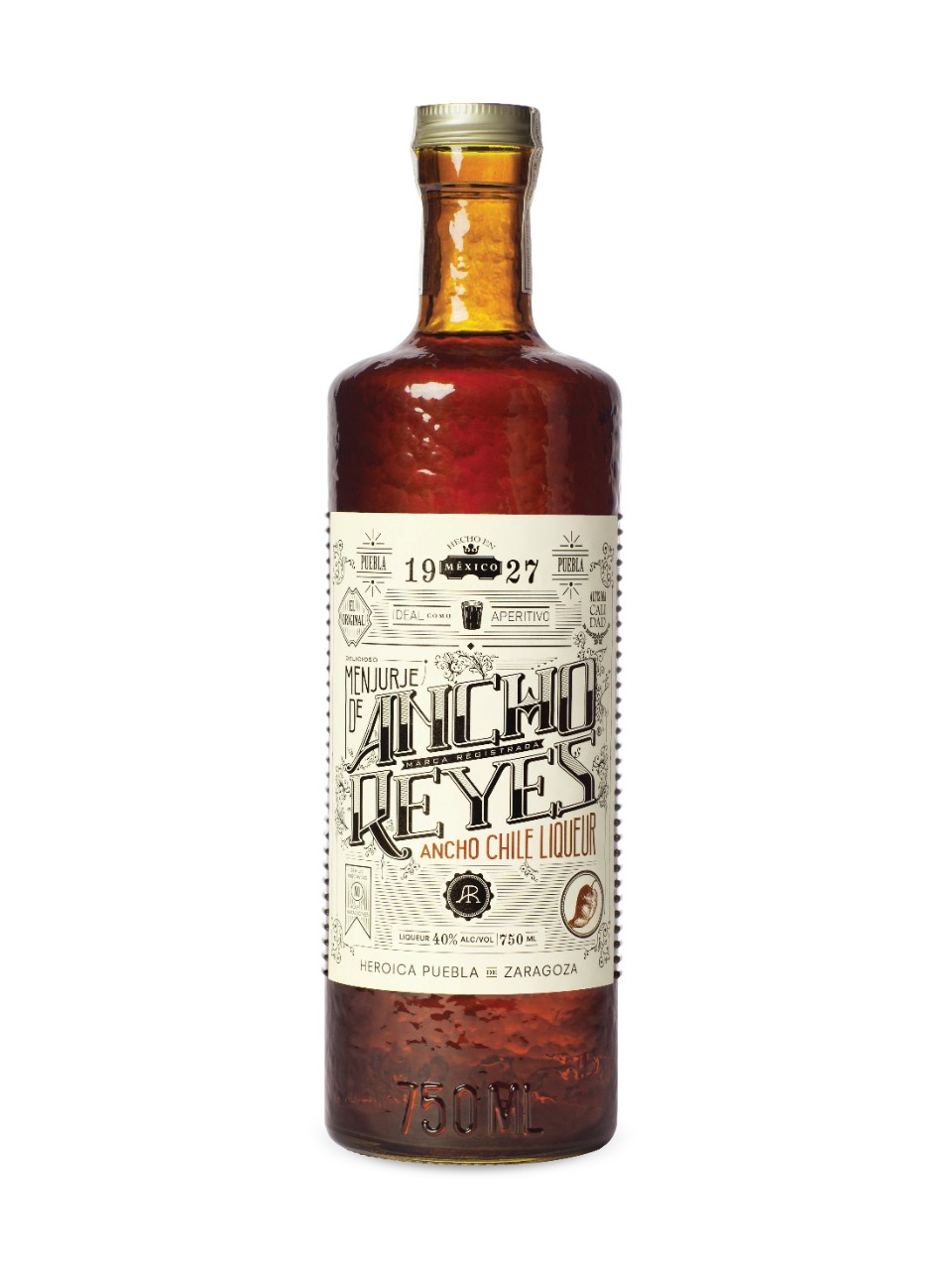 Image for Ancho Reyes Liqueur from LCBO