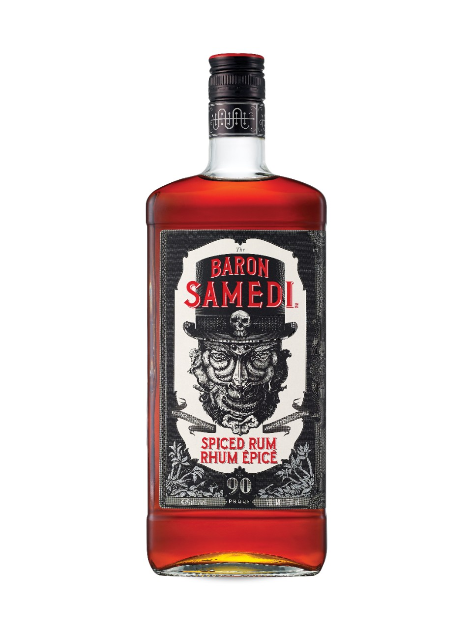 Image for Baron Samedi from LCBO