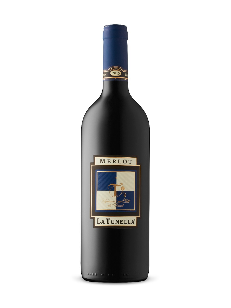 Image for La Tunella Merlot 2015 from LCBO