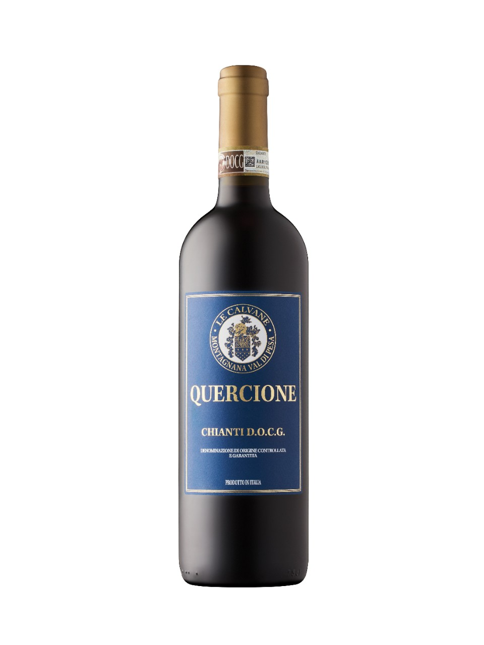 Image for Le Calvane Quercione Chianti 2015 from LCBO