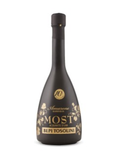 Bepi Tosolini Most Amarone Barrique Grappa