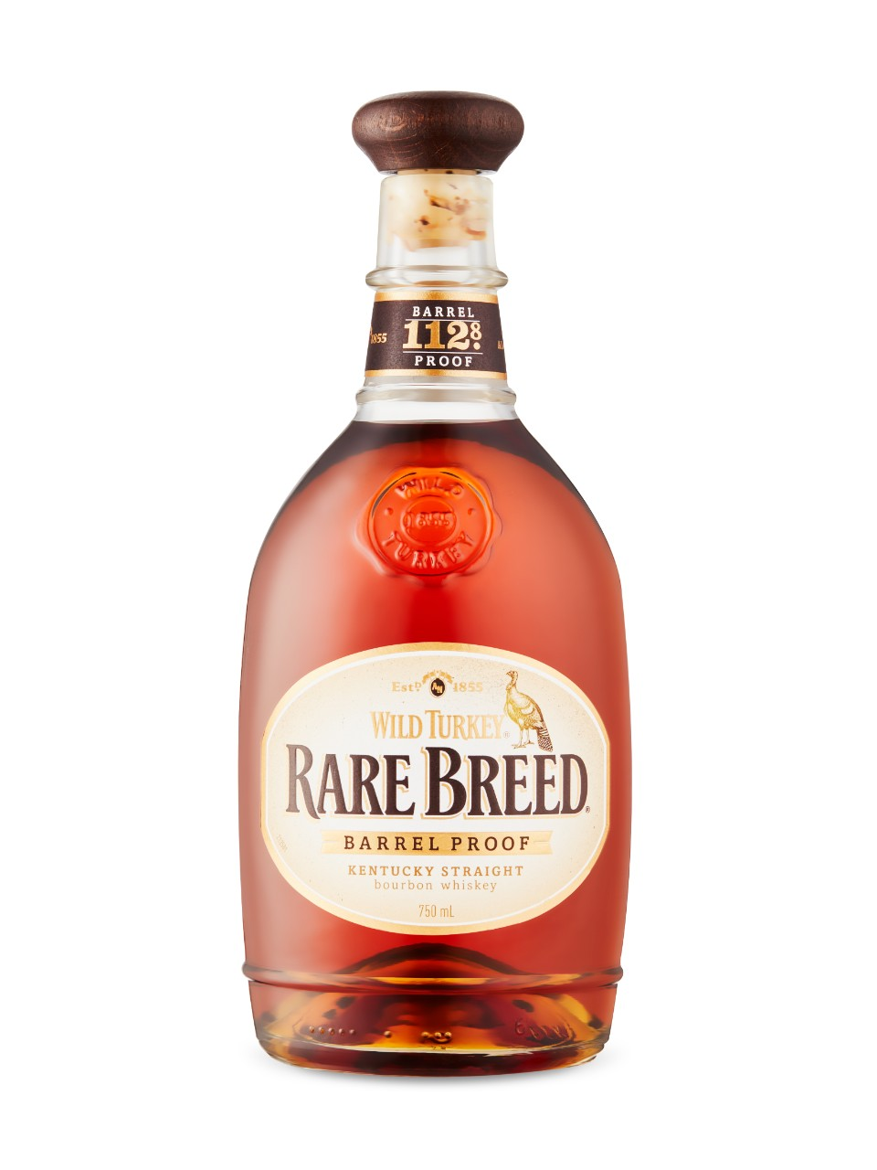 Image for Wild Turkey Rare Breed Kentucky Straight Bourbon from LCBO