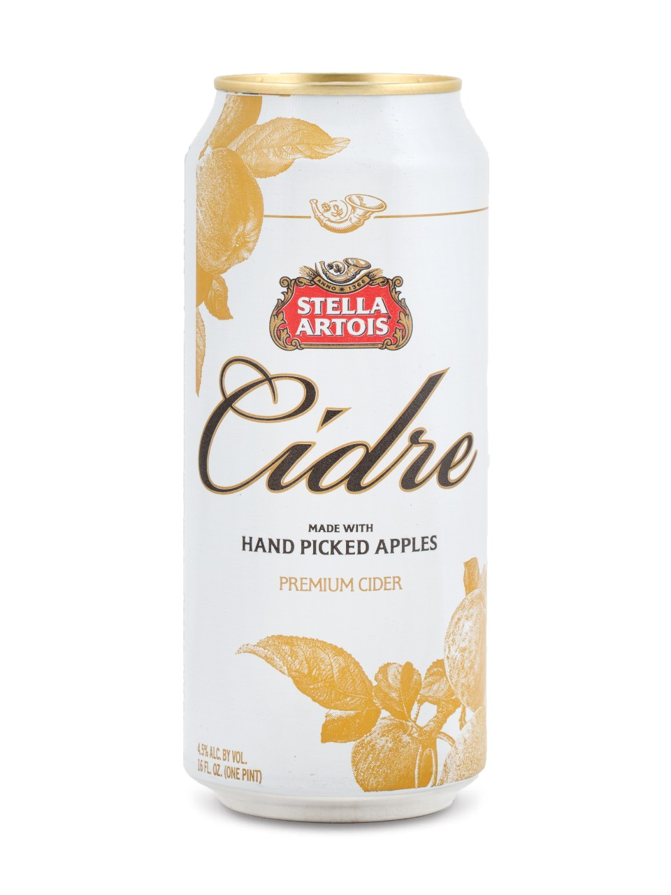 Image for Stella Artois Cidre from LCBO