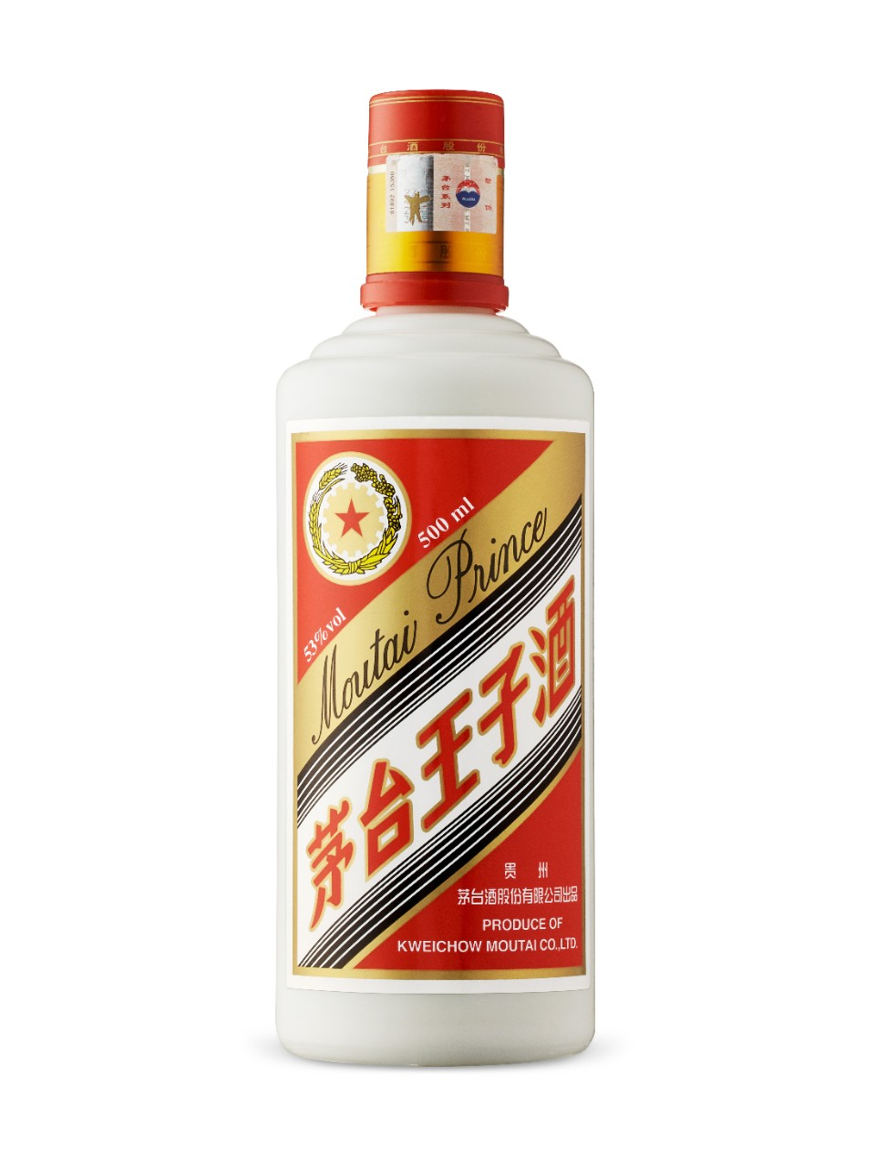 Image for Moutai Prince Chiew from LCBO