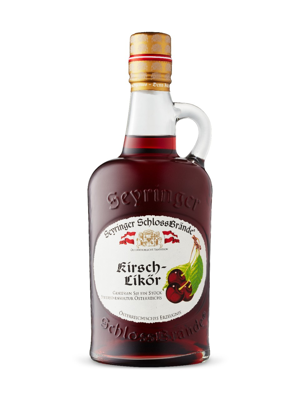 Image for Hämmerle Cherry Liqueur from LCBO